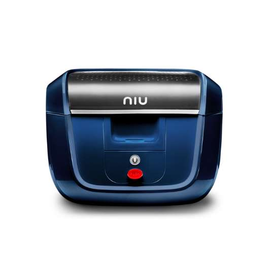 NIU big tail box(blue)